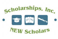 Scholarships, Inc